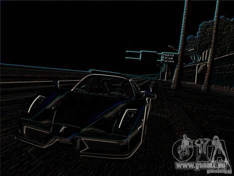 NegOffset Effect für GTA San Andreas