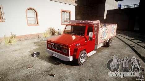 Desoto Ad250 für GTA 4