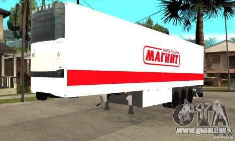 Trailer Magnit pour GTA San Andreas