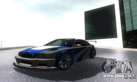 iPrend ENBSeries v1.1 BETA für GTA San Andreas