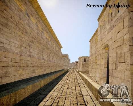 Ancient Arabian Civilizations v1.0 pour GTA 4 quatrième écran