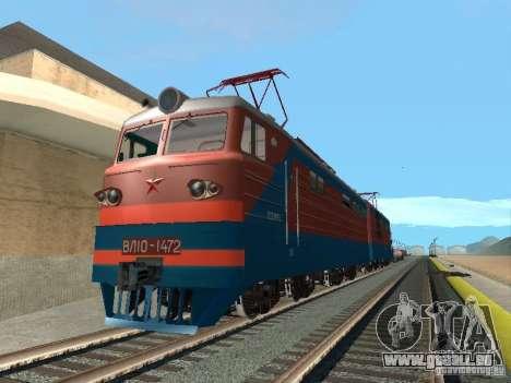 Vl10-1472 pour GTA San Andreas