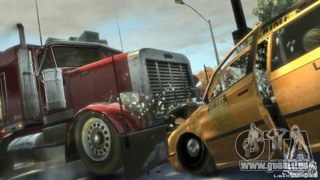 Boot-Images im Stil von GTA IV für GTA San Andreas elften Screenshot