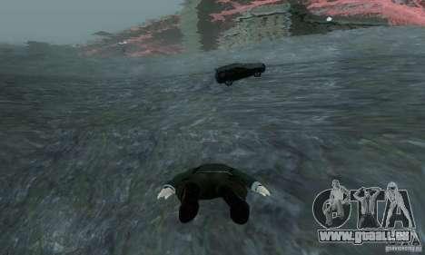 ENB Reflection Bump 2 Low Settings pour GTA San Andreas onzième écran