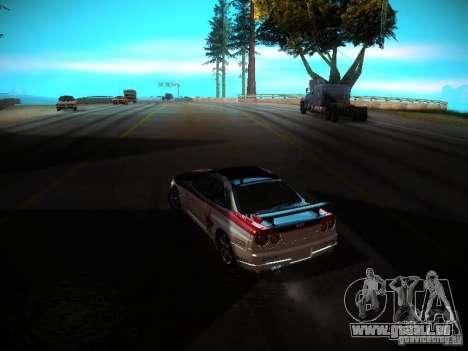 ENBSeries By Avi VlaD1k pour GTA San Andreas septième écran