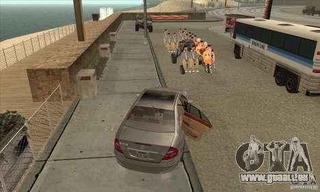 BUSmod pour GTA San Andreas dixième écran