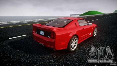 Saleen S281 Extreme - v1.2 pour GTA 4 est un côté