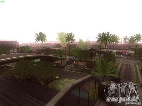Spring Season v2 pour GTA San Andreas douzième écran