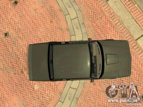 Buick Regal GNX pour GTA 4 est un droit