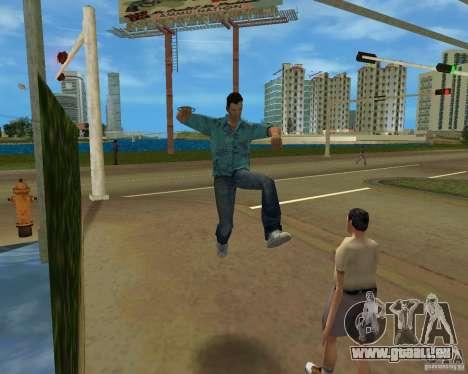 Animation von TLAD für GTA Vice City Screenshot her