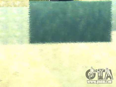 ENBSeries v3 pour GTA San Andreas onzième écran