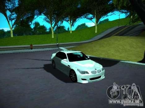 ENBSeries V4 für GTA San Andreas siebten Screenshot