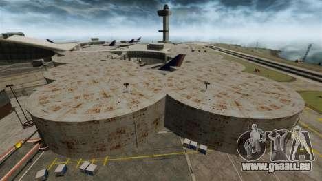 Dérive-GTA IV pour GTA 4 quatrième écran