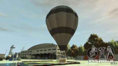 Balloon Tours option 5 für GTA 4