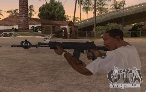 AK-12 pour GTA San Andreas