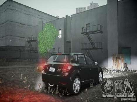 Kia Ceed für GTA 4 rechte Ansicht