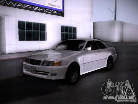 Toyota Chaser 100 für GTA San Andreas