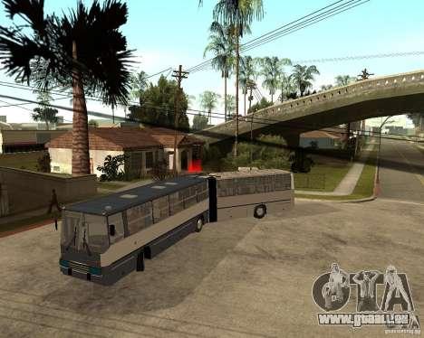 IKARUS 280 pour GTA San Andreas