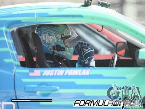 Laden Bildschirme Formula Drift für GTA San Andreas siebten Screenshot