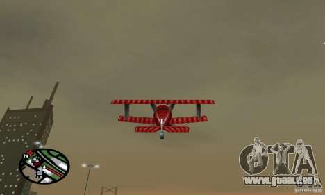RC Fahrzeuge für GTA San Andreas her Screenshot
