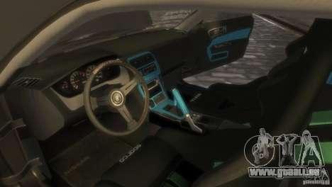 Nissan Silvia S14 Stance für GTA 4 rechte Ansicht