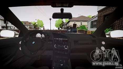 BMW E36 328i v2.0 für GTA 4 rechte Ansicht