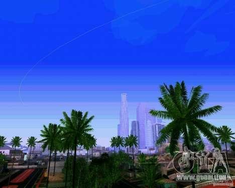 ENBSeries by S.T.A.L.K.E.R pour GTA San Andreas douzième écran