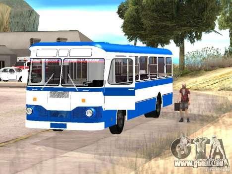 Erneuerung der das Dorf Al-Kebrados v1. 0 für GTA San Andreas sechsten Screenshot