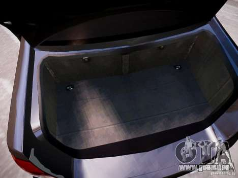 Ford Falcon XR-8 pour GTA 4 est un côté