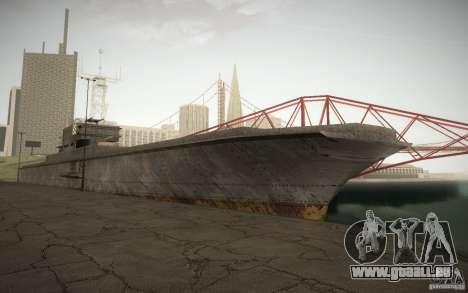 SF Army Re-Textured ll Final Edition für GTA San Andreas neunten Screenshot