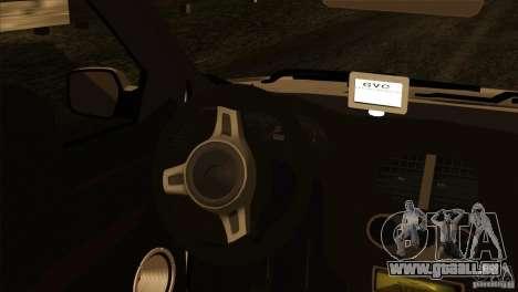 Grant 2190 VAZ pour GTA San Andreas