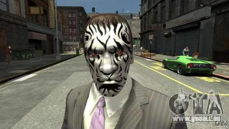 Tatoo 2 für GTA 4