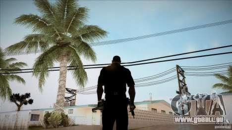 Behind Space Of Realities 2012 Palm Part v1.0.0 pour GTA San Andreas troisième écran