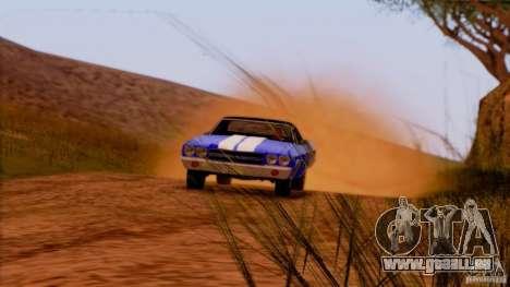 Extreme ENBseries v1.0 pour GTA San Andreas sixième écran