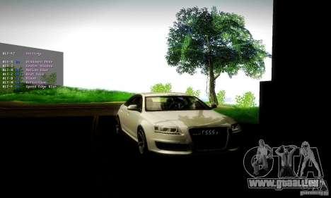 UltraThingRcm v 1.0 für GTA San Andreas zwölften Screenshot