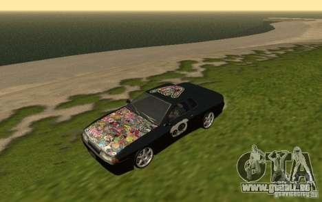 Elegy JDM für GTA San Andreas