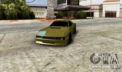 ENBSeries by HunterBoobs v1.2 für GTA San Andreas siebten Screenshot