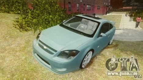 Chevrolet Cobalt SS für GTA 4