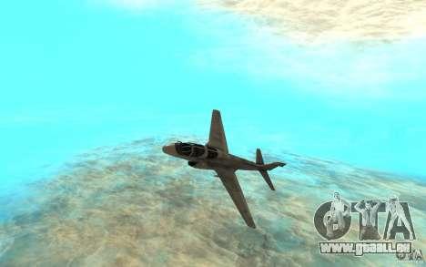 EA-6B Prowler für GTA San Andreas