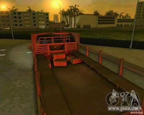 M352A pour GTA Vice City vue latérale