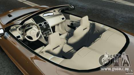 Aston Martin DBS Volante [Final] für GTA 4