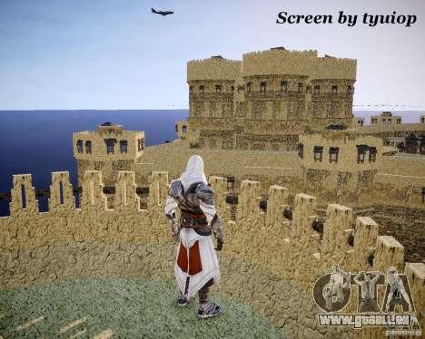 Ancient Arabian Civilizations v1.0 für GTA 4 elften Screenshot