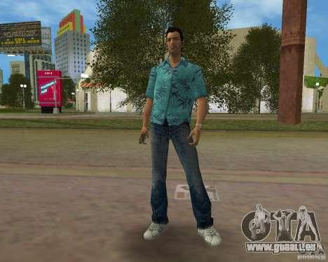 Animation von TLAD für GTA Vice City