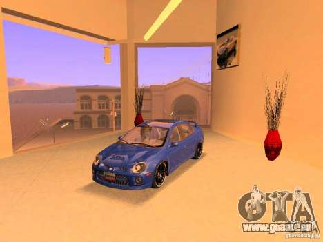 Dodge Neon SRT4 2006 für GTA San Andreas