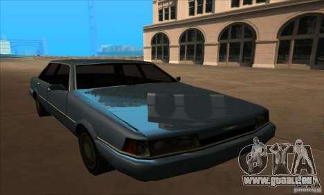 ENBSeries 0.075 für GTA San Andreas sechsten Screenshot