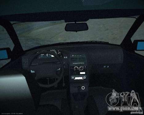 VAZ-21103 pour GTA San Andreas vue de droite