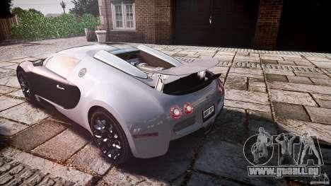 Bugatti Veyron Grand Sport [EPM] 2009 für GTA 4-Motor