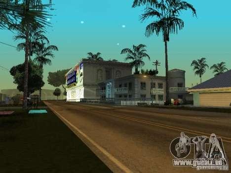 Grand Street für GTA San Andreas siebten Screenshot