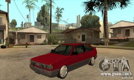 Volkswagen Gol GTS 1994 pour GTA San Andreas