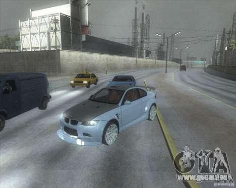 MOD de Jyrki pour GTA San Andreas dixième écran